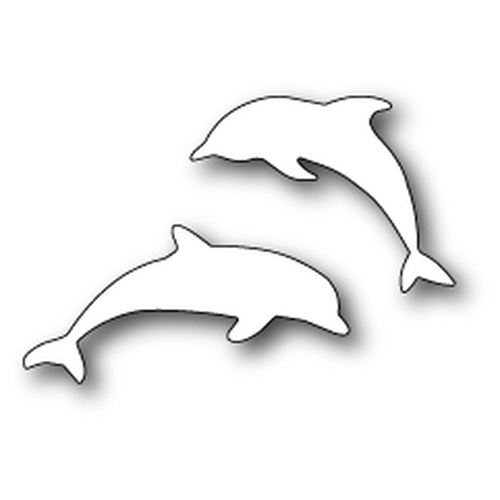 Memory Box Die: Diving Dolphins - 99134