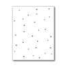 Memory Box Die: Speckled Background - 99473