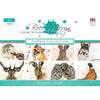 Bree Merryn - Countryside Friends - A6 Toppers