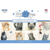 Bree Merryn - Feline Friends - A6 Toppers