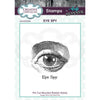 Andy Skinner Stamps by Creative Expressions - Eye Spy