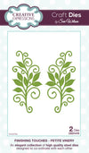 Craft Dies by Sue Wilson - Finishing Touches Collection - Petite Vinery Die (CED1418)