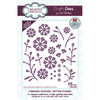 Sue Wilson Dies by Creative Expressions - Finishing Touches - Button Flower - CED1534