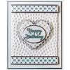 Sue Wilson Dies - Filigree Artistry Collection Squares & Crosses Border - CED2000