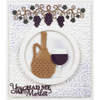 Sue Wilson Dies - Necessities Collection - Chianti - CED23032
