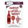 Sue Wilson Dies - Necessities Collection - Merlot - CED23033