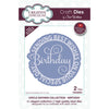 Sue Wilson Dies - Circle Sayings - Birthday - CED26003