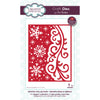Sue Wilson Dies - Festive Collection - Snowflakes & Swirls - CED3201