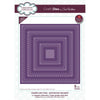 Sue Wilson Dies - Frames & Tags - Decorative Squares - CED4399