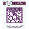 Lisa Horton Dies - Broken Tiles Collection Circular Dreams - CEDLH1058