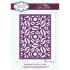 Lisa Horton Dies - Background Collection - Roses Craft Die