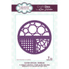 Lisa Horton - Sliced Circles Bubbles Craft Die - CEDLH1094