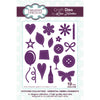 Lisa Horton - Stitched Collection Essential Embellishments Craft Die - CEDLH1096