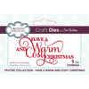 Sue Wilson Dies - Festive Collection - Have  A Warm And Cosy Christmas - CEDME064
