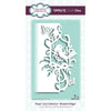 Paper Cuts Dies - Collection Bluebird Edger - (CEDPC1055)