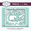 Paper Cuts Layering Dies - Hedgehog Hollow - CEDPC1102