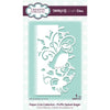 Paper Cuts Edger Die - Puffin Splash - CEDPC1157