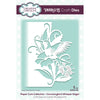 Paper Cuts Edger Die - Hummingbird Whisper - CEDPC1158