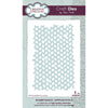 Creative Expressions Die - Sam Poole - Shabby Basics Dappled Ovals Craft Die