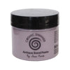 Cosmic Shimmer - Sam Poole Antique Sand Paste - Soft Damson - 50ml
