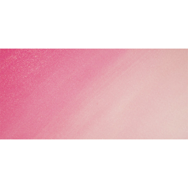 Cosmic Shimmer Pearlescent Watercolour Ink - Flamingo Pink - 20ml