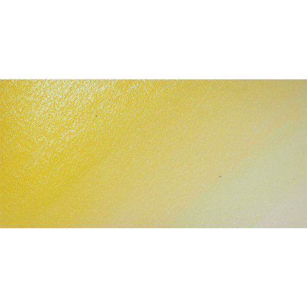 Cosmic Shimmer Pearlescent Watercolour Ink - Lemon Glacier - 20ml