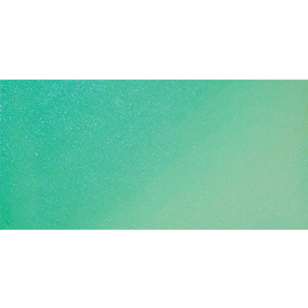 Cosmic Shimmer Pearlescent Watercolour Ink - Jade Sparkle - 20ml