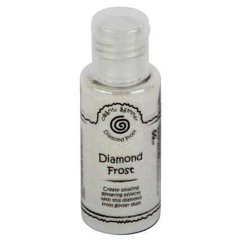 Cosmic Shimmer Diamond Frost - Aurora Sparkle - 50ml