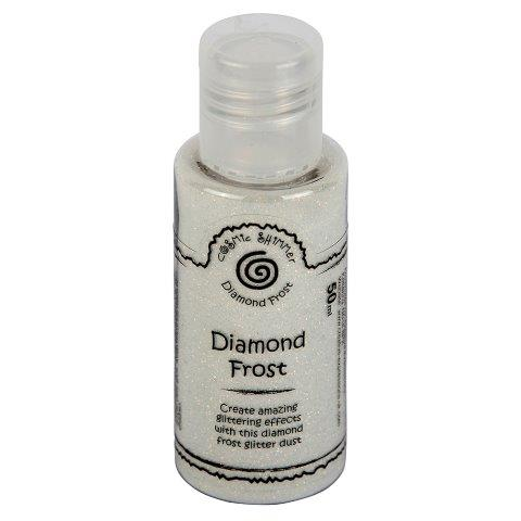 Cosmic Shimmer Diamond Frost - Frosty Dawn - 50ml