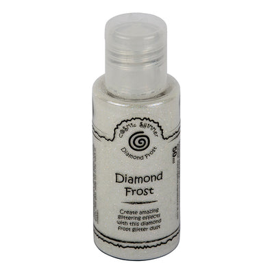 Cosmic Shimmer Diamond Frost - Sparkle Star - 50ml