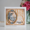 Creative Expressions A5 Clear Stamp Set - Rhino - UMS904