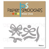 Paper Smooches Dies - Ribbon