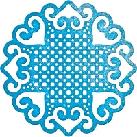 Cheery Lynn Designs Doily Dies - Lords & Commons Super Doily - DL302