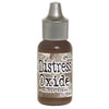 Tim Holtz Ranger Distress Oxide Re-inker - Walnut Stain
