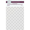 Sue Wilson 3D Embossing Folder - Quilted Heart - EF3D-024