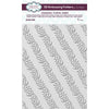 Sue Wilson 3D Embossing Folder - Diagonal Floral Vines - EF3D-029