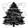 Woodware Clear Singles - Fir Tree - FRS075