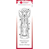 Woodware Clear Singles - Celestial Angel - FRS402