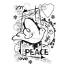 Woodware Clear Singles - World Peace - FRS769