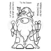 Woodware Clear Singles - Seasonal Gnome - FRS821