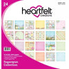 Heartfelt Creations - Sugarspun Paper Collection - HCDP1-2101