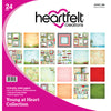Heartfelt Creations: Young At Heart Collection Paper Pad