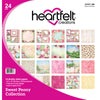 Heartfelt Creations: Sweet Peony Paper Collection - (HCDP1-288)