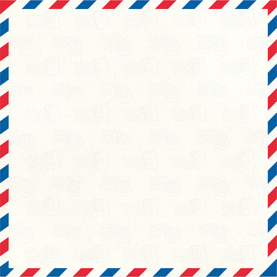 "Crafters Companion - 12""x12"" Paper Pad - Best Of British Paper Pad"