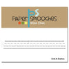 Paper Smooches Dies - Dots & Dashes