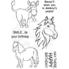 Woodware Clear Singles - Equine Friends - JGS695