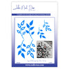 John Next Door Dies - Mandala Flowers/Leaves Bundle - JND204/5