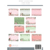 The Paper Boutique - Forest Blooms - Insert Collection - PB1202