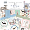 The Paper Boutique - It's a Dog's Life - Paper Kit