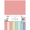 The Paper Boutique - It's a Dog's Life - Colour Card Collection